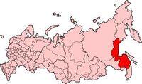 Russiakhabarovsk